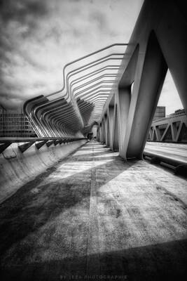 """""""Le pont de la Matte"""""""