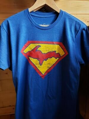 Super Yooper Tshirt