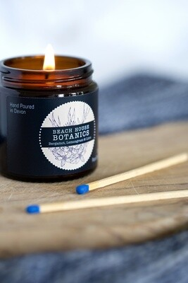 Artisan Soy Wax Candles - Made in Devon