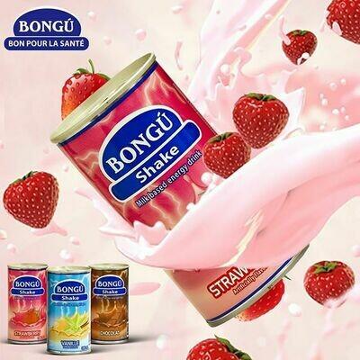 Shake Bongu