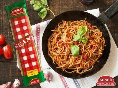 Kès espageti