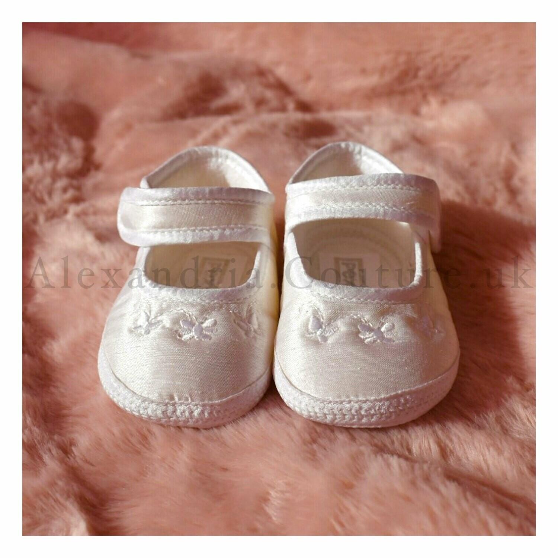 Collette Shoe
