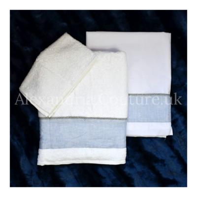Light Blue Miropania Set