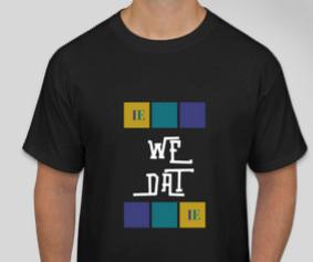 WE DAT Tshirt