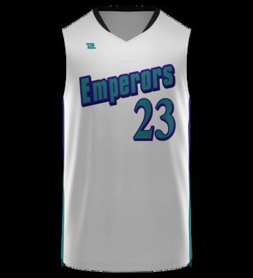 Z League Jerseys Emperors Coachella