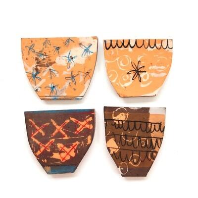 Bowls and jugs