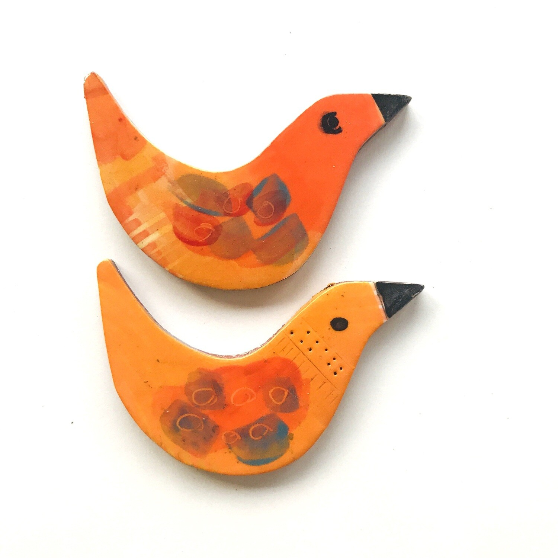 Rocking birds - a few left