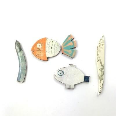 Fishy scene -