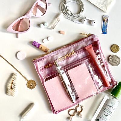 Sorted Bag - Pink