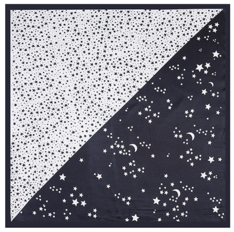SOLD OUT - The Star Scarf