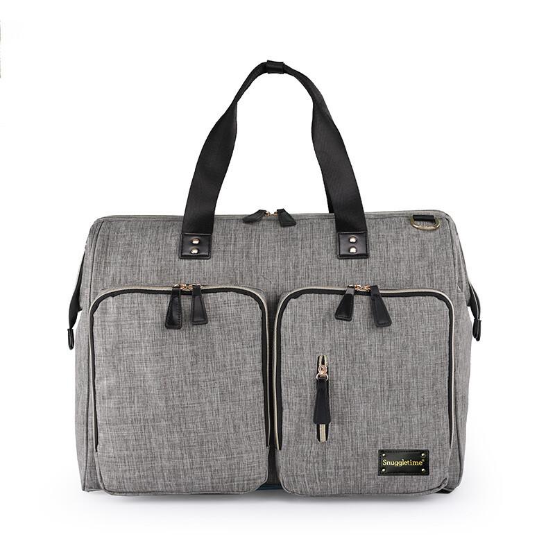 Cambridge Classic Nappy Bag