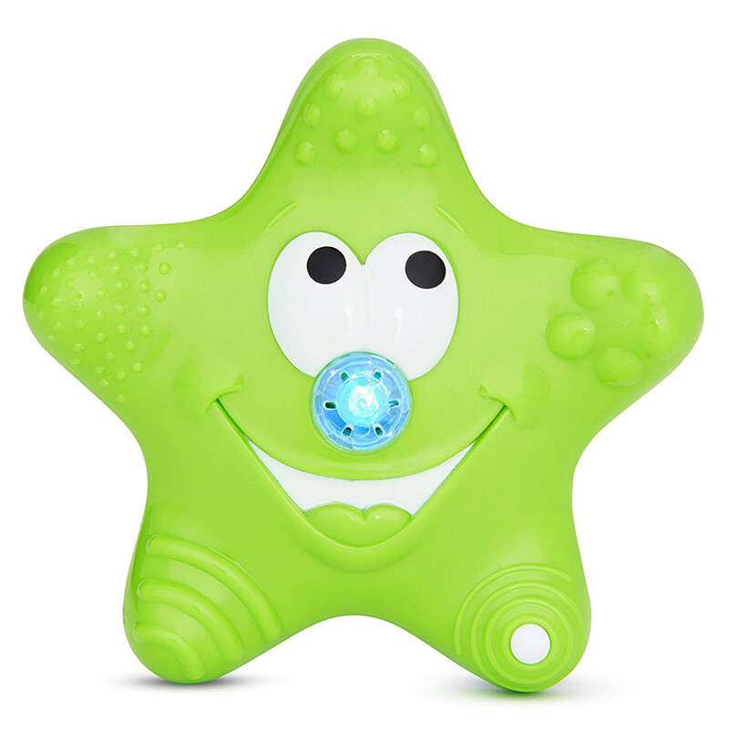 Munchkin Spray Star Bath Fountain