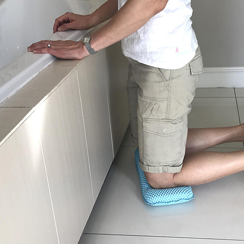Snuggletime Bath Mat and Knee Cushion