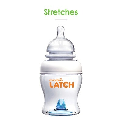 MUNCHKIN LATCH 120ml Bottle (2 Pack)
