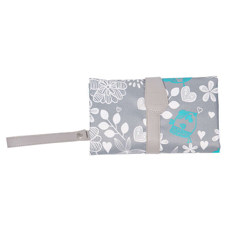 CC Travel Nappy Changing Clutch