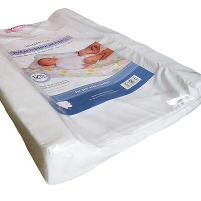 Changing Mat foam - after bath mattress PVC