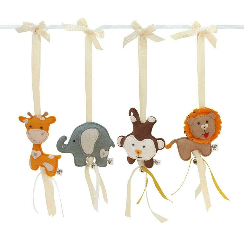 Bushveld Babies Swing Set