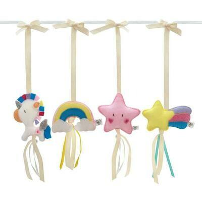 Starlight Swing Set