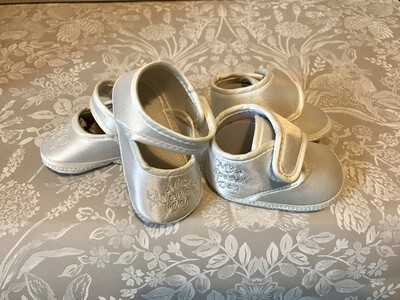 My Special Day shoes