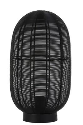 Tischlampe Ei