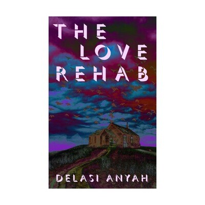 THE LOVE REHAB (ebook)
