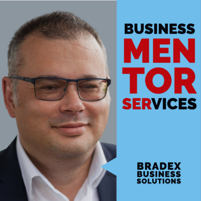 Business Mentor Face to Face