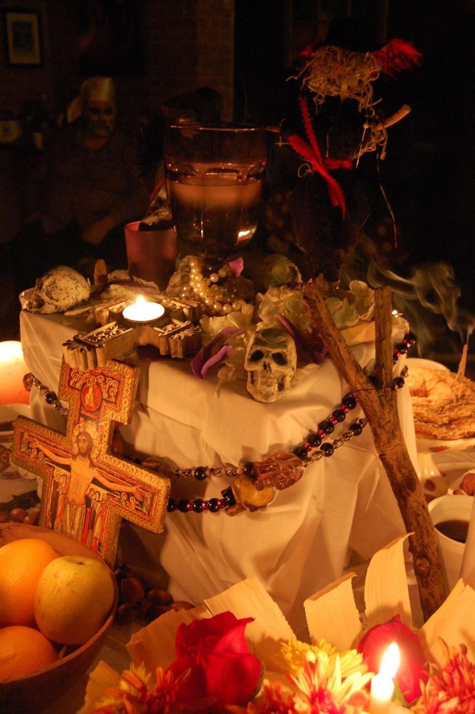 Donate 20 bucks to for the Main Wuji Xuan ritual space