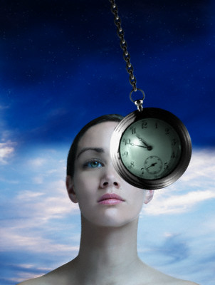 Over the Phone or Skype Hypnosis with Andrieh Vitimus