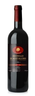 Brunello 2010