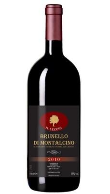 Brunello 2010 Magnum