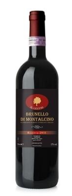Brunello 2011 Riserva