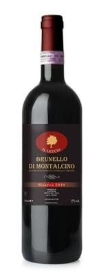 Brunello 2010 Riserva