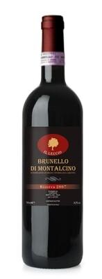 Brunello 2007 Riserva