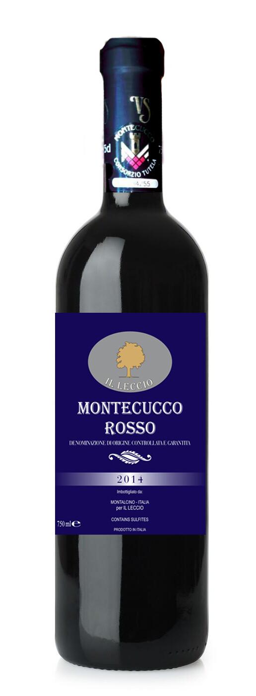 Montecucco Rosso