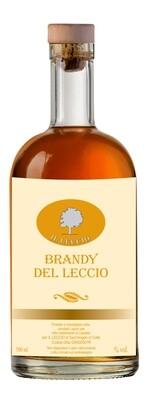 Brandy del Leccio