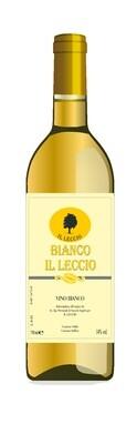 Il  Bianco del  Leccio (  Chardonnay  )
