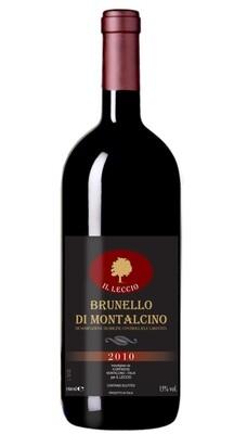 Brunello 2010 Magnum Riserva