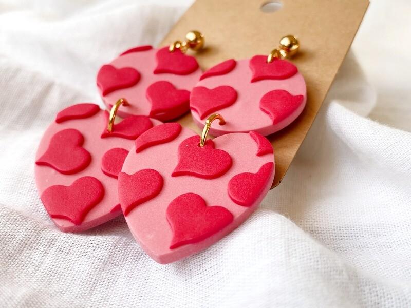 MELDA hjärtan 3