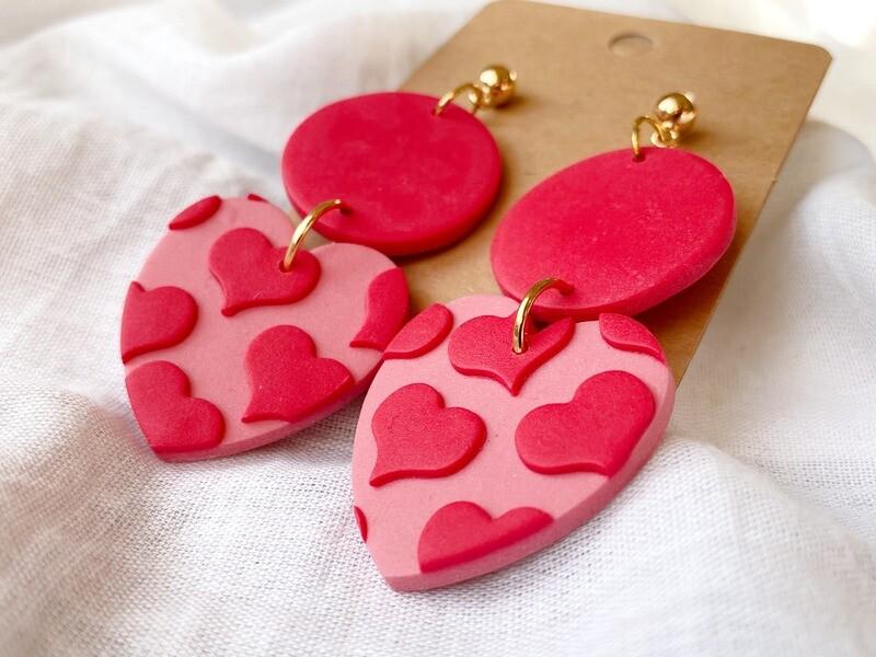 MELDA hjärtan 2