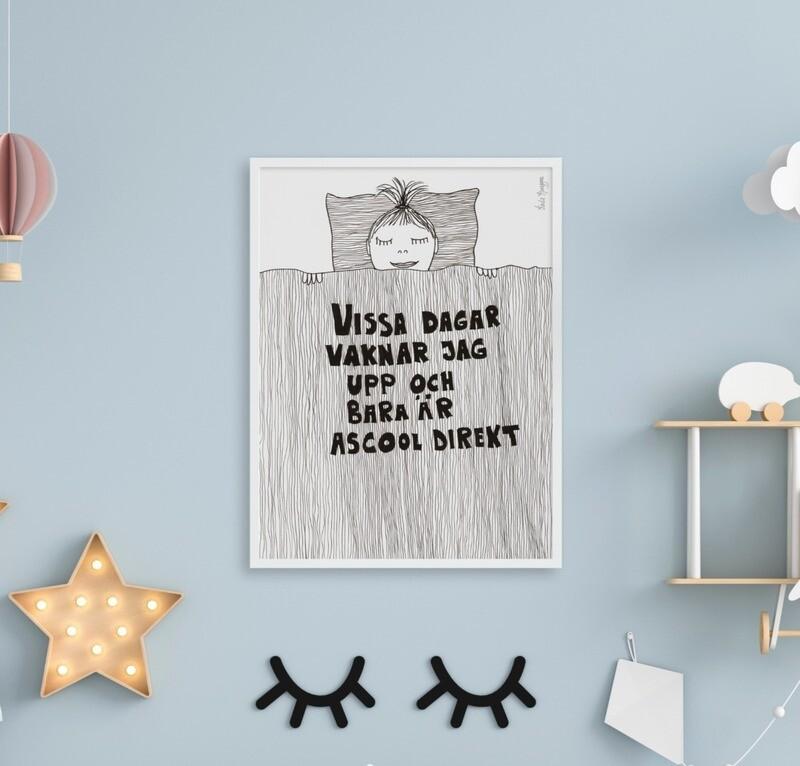 Ascool direkt A4 Print