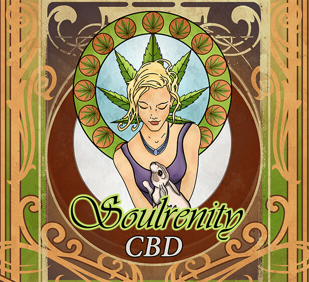 Soulrenity CBD for humans
