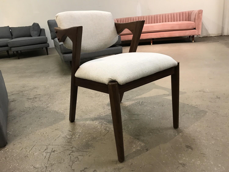 JB Morgan Dining Chair (Origin Mist) (2 in stock)