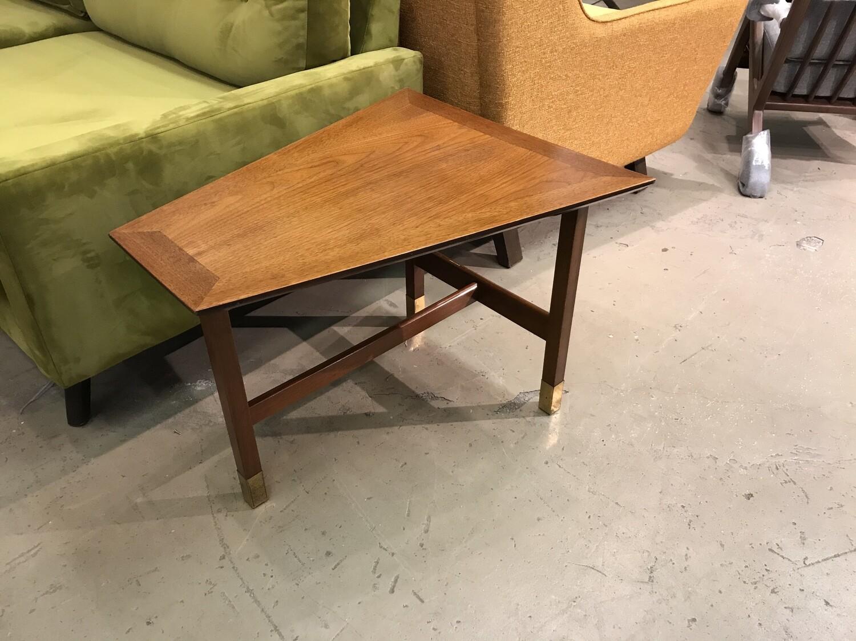 Vintage Custom End Table