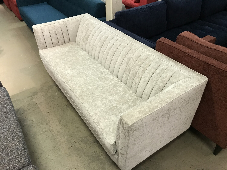 JB Chelsea Apartment Sofa - Prime Stone