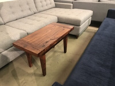 Coffee Table by Tobin Hagler