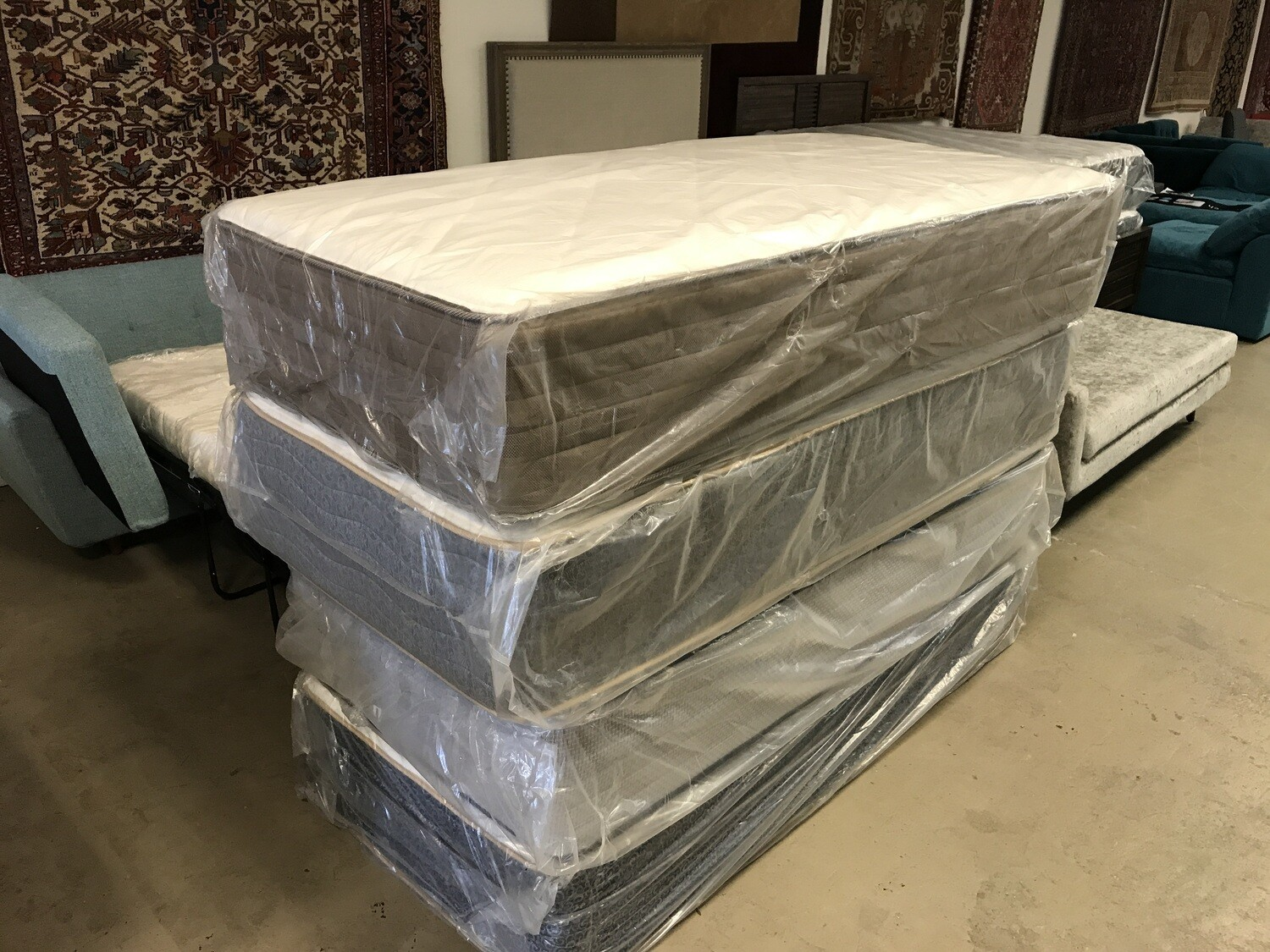 (XL Twin) Mattress