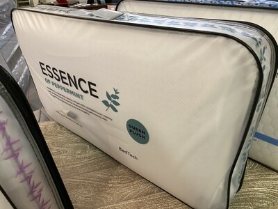Mint Scented Pillow (Queen)