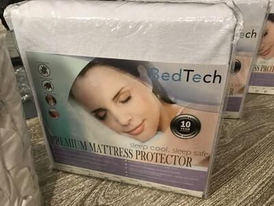 Mattress Protector - Premium (King)