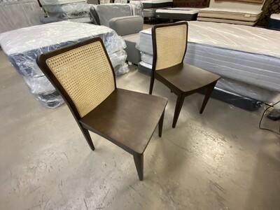 Doris Dining Chair (Set of 2) 464