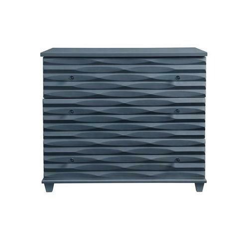 Coastal Living Oasis-Tides Single Dresser in Cotswold Blue 2649